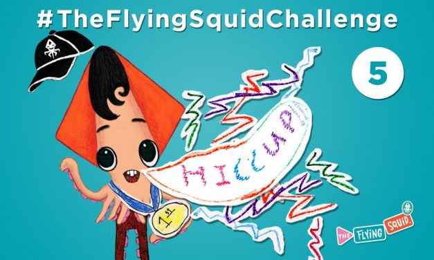 Protected: Join the Flying Squid on a Hiccup Olympiad!