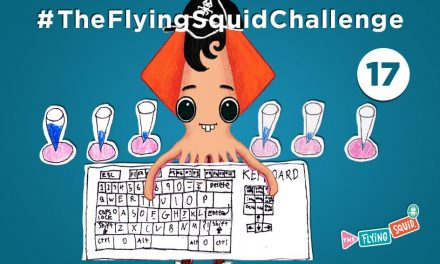 Join the Flying Squid for some Mundane Music made Marvelous!