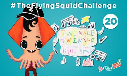 Join the Flying Squid for some Swap Songs!